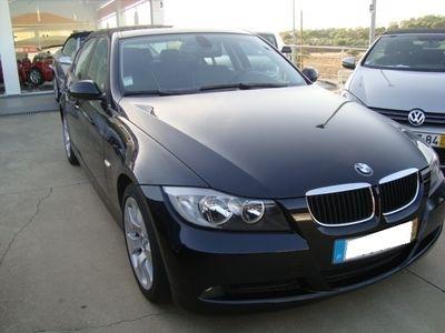 usado BMW 320 Série 3 d Exclusive (163cv) (4p)