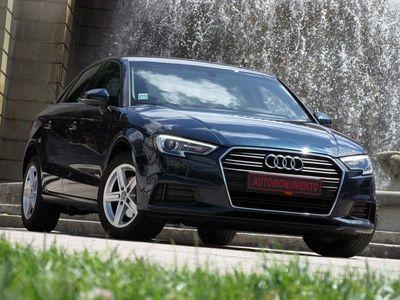 usado Audi A3 Limousine 1.6 TDI Business Line Bi-xenon (110 cv)