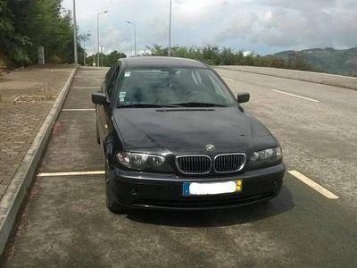 usado BMW 320 320 D 150CV - 03
