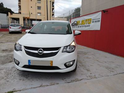 usado Opel Karl 1.0 Enjoy