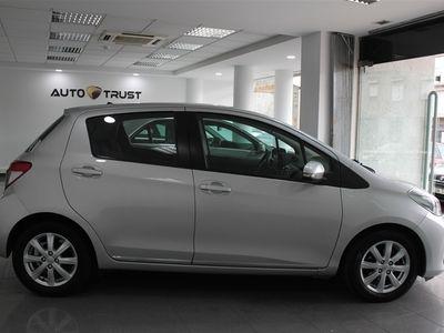 usado Toyota Yaris 1.4 D-4D Comfort+Navi (90cv) (5p)