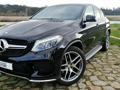 usado Mercedes GLE350 COUPE AMG D 4MATIC