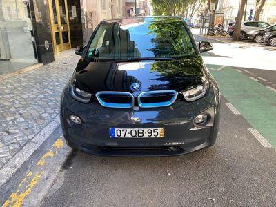 usado BMW i3 i3REX