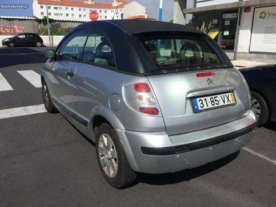 usado Citroën C3 Pluriel