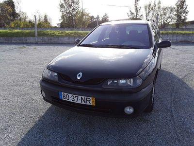usado Renault Laguna Break 1.9 dti RXE 101 cv