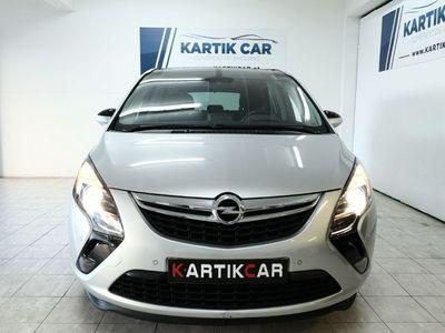usado Opel Zafira 1.6 CDTi Executive