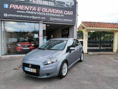 usado Fiat Punto Sport