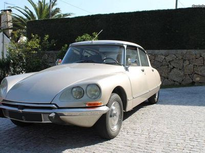 usado Citroën DS 23ie