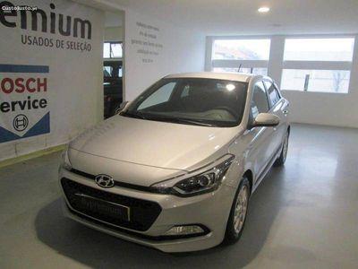 usado Hyundai i20 1.2 Go (84 Cv) -