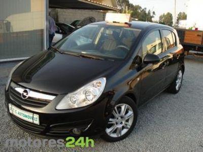 usado Opel Corsa 1.3 CDTi ENJOY 5 Portas