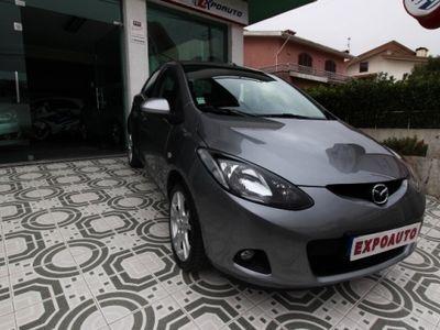 usado Mazda 2 1.3 MZR Exclusive (86cv) (5p)