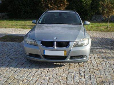 usado BMW 318 2000cc 122cv