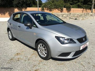 used Seat Ibiza 1.2 Reference 5P