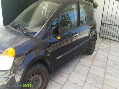usado Renault Modus 1.2 Confort Dynamique