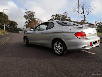 usado Hyundai Coupé 1.6 2000