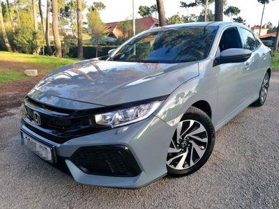 usado Honda Civic 1.0 i-VTEC Executive