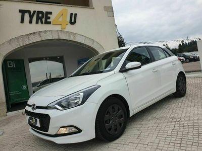 usado Hyundai i20 CRDI 1.1 Acess Bluetooth