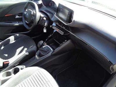 usado Peugeot 208 1.2 PureTech Active
