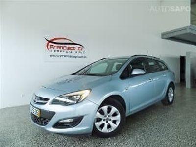 usado Opel Astra ST 1.3 CDTI ENJOY ECOFLEX (5P)