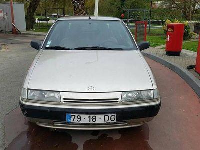 usado Citroën Xantia 1.9d - 94