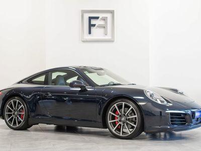 usado Porsche 911 Carrera S 9913.0