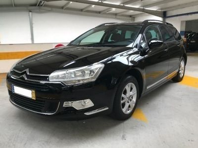 used Citroën C5 Sport Tour 1.6 Hdi EXCLUSIVE