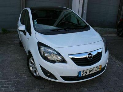 usado Opel Meriva 1.3 CDTI COSMO 95 CV