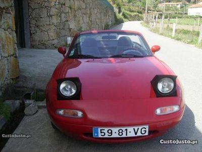 usado Mazda MX5 1600