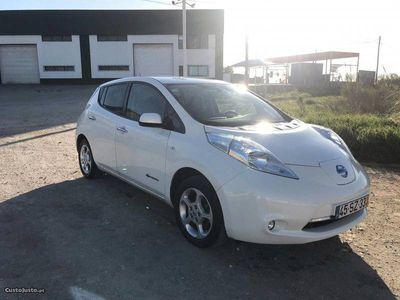 usado Nissan Leaf 30 Kwh