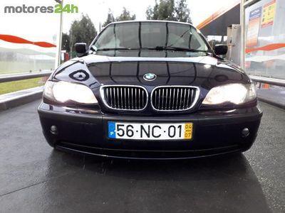 usado BMW 330 Série 3 d Touring