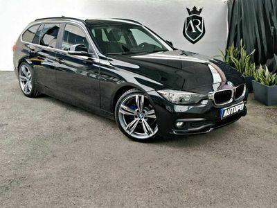 usado BMW 318 Sport edition AUTOPO