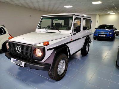 usado Mercedes G300 300D