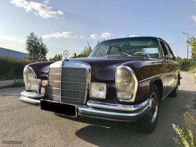 usado Mercedes 250