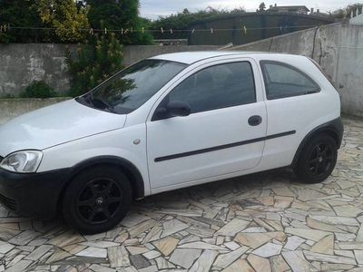 usado Opel Corsa 1.7 Dti isuzu
