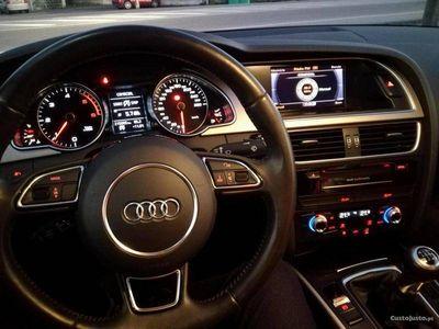 brugt Audi A5 Sportback