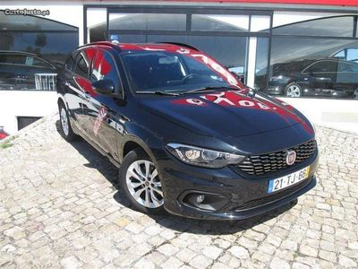 used Fiat Tipo SW 1.3 M-Jet Louge
