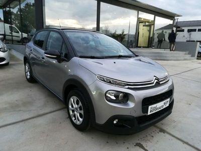 usado Citroën C3 1.2 Puretech ORIGINS 2019