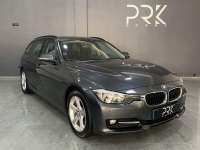 usado BMW 320 D TOURING LINE SPORT (190CV) (5P)