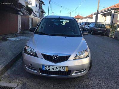 usado Mazda 2 1.4 hdi