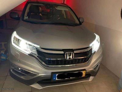 usado Honda CR-V 1.6 I-CTDi LifeStyle