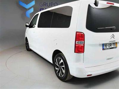 "usado Citroën Spacetourer [""st 1.6 bluehdi m business""]"