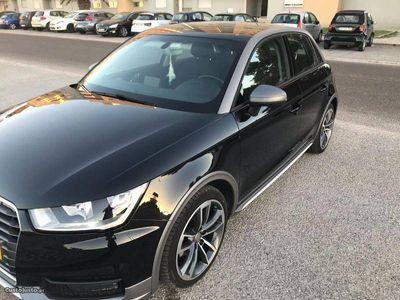brugt Audi A1 Sportback 90cv 1400