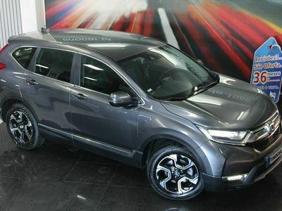 usado Honda CR-V 2.0 i-MMD Elegance | GPS | LED | CÂMERA