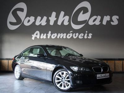 usado BMW 320 D Sport Coupê