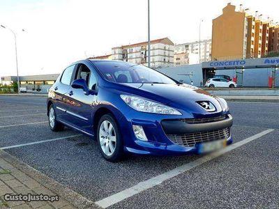 usado Peugeot 308 1.6HDi Executive