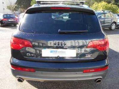 usado Audi Q7 4.2 V8 TDi quattro Tiptronic
