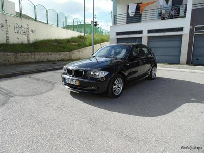 used BMW 118 D Excelente estado!