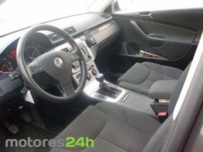 usado VW Passat