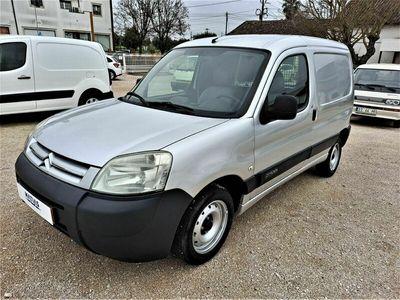 usado Citroën Berlingo Van