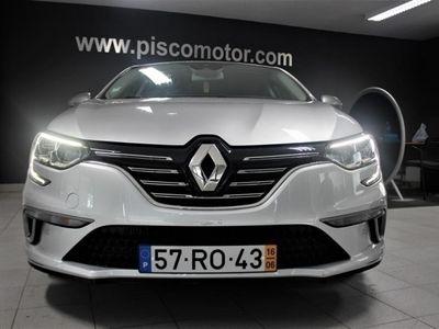 usado Renault Mégane GT Line 1.5 dci ss